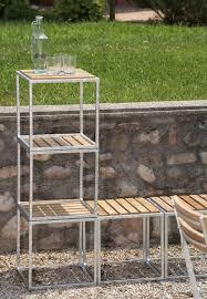 regal balkon beistelltische für garten terrasse balkon bei ikarus de ikarus