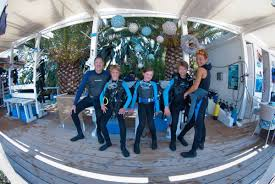 padi open water diver course halkidiki greece