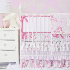 Pastel Crib Bedding Bedroom Crib Bedding Sets In Modern Design With Soft Colors And