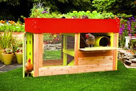 chicken coop and garden 4 backyard chicken coop built with the