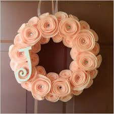 etsy roundup 15 summer wreaths for your front door