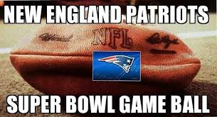 New England Patriots Meme - 22 meme internet new england patriots super bowl game ball