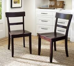 Pottery Barn Chairs For Sale Metropolitan Side Chair Pottery Barn