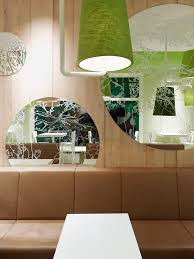 the wienerwald restaurant u2013 a modern restaurant design in munich