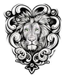 celtic lion tattoo google search tattoos pinterest lion
