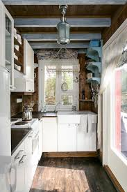 Lifestyle Dream Kitchen by Decordemon Perfect Scandinavian Wooden House By The Lake