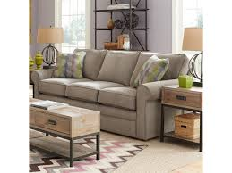 Lazboy Sofa La Z Boy Collins Sofa With Rolled Arms Morris Home Sofas