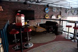 Jl Home Design Utah Man Caves No Longer Just An In Home Sanctuary But An Away From