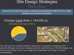City Of Chicago Zoning Map by Asla 2011 Professional Awards Green Urban Design Plan