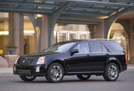 cadillac srx trim packages 2009 cadillac srx overview cargurus