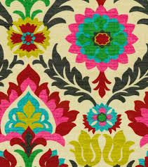 home decor print fabric waverly santa maria desert flower joann