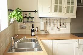 backsplashes simple chic white subway tile backsplash kitchen