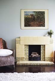 218 best art deco fireplaces images on pinterest tiled art deco fireplace vintage jungle print the