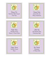 free printable baby shower invitation templates for a tags