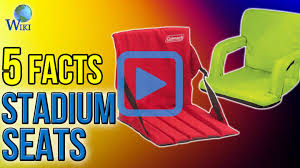 top 10 stadium seats of 2017 video review