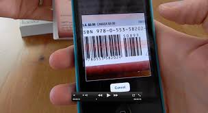 bar scanner for android barcode scanning in library anywhere the thingology