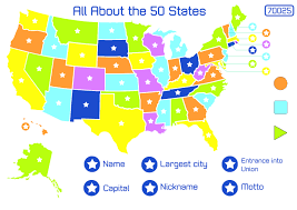 united states map with state names and capitals quiz us map capitals and states justeastofwest me with for