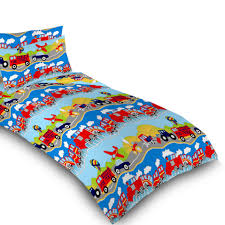 Childrens Single Duvet Covers Children U0027s Kids Duvet Quilt Cover Sets Or Curtains Bedding