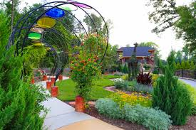 Botanical Gardens In Nc by Organizations Collaborate For Groovin U0027 In The Garden Jazz At