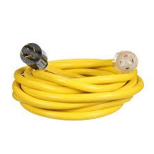 dek universal 25 ft 10 4 universal generator extension cord acc02