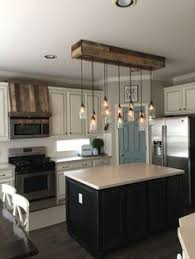 Kitchen Hanging Pendant Lights by Upcycle A Vanity Light Strip To A Hanging Pendant Light Diy