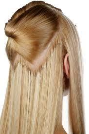 mermaid hair extensions 25 best hair extensions images on hair follicles