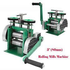 jewelry rolling mill jewelry rolling mill ebay