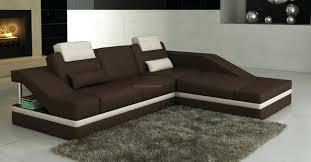 canap cuir arrondi canape cuir arrondi canapac angle royal sofa idace de et meuble
