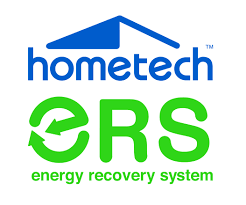 hometech energy recovery system by hometech