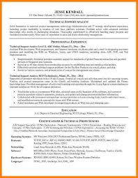 System Support Resume 100 Server Support Resume Sample Essay About Study Habits