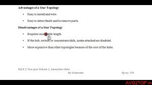 Resume Star Star Topology Youtube