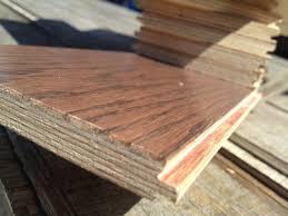 engineered wood flooring installed concrete subfloors