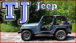 jeep lj interior regular car reviews 1998 jeep wrangler tj youtube