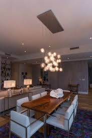 Dining Room Modern Chandeliers Shakuff Tanzania Contemporary Dining Room Chandelier Made From