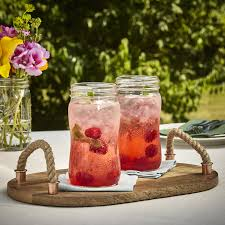raspberry mojito recipe fresh preserving