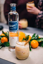 pumpkin spice cocktail the taste sf