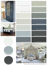 versatile paint colors that consistently work well in different