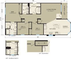 Modular Ranch House Plans 44 Best Modular House Plans Images On Pinterest Small Houses