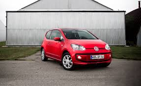 Volkswagen Up Concepts Pictures Photo Gallery Car And Driver