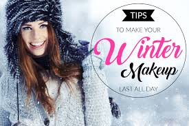foolproof ways to achieve your winter makeup look alyaka