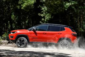 suv jeep 2017 jeep compass suv 2017 features equipment and accessories