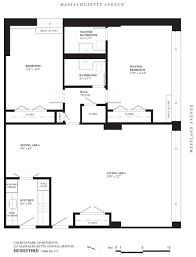 boston apartment pricing u0026 floor plans church park apartments