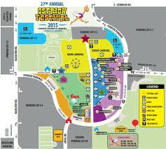 Tumbleweed Park Map The 27th Annual Chandler Arizona Ostrich Festival