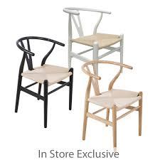 replica wishbone chair pillow talk