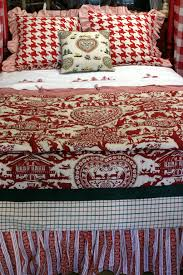 dragonfly designs custom bedding with pierre frey fabrics and
