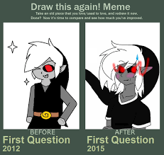 Link Meme - draw again meme first q and a compare by ask dark toon link on