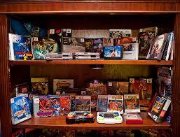 Retro Game Room Decor Gaming Room Retro Video Gaming