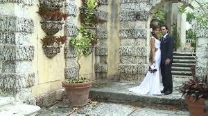 vizcaya wedding vizcaya miami wedding by broadway wedding