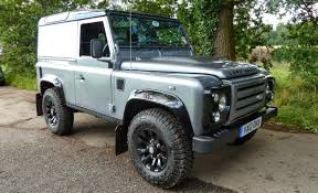 old land rover speedmonkey the last land rover defender will be made in december