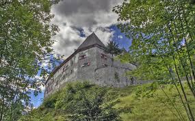 Parkkino Bad Reichenhall Burgen U0026 Schlösser In Der Alpenstadt Bad Reichenhall